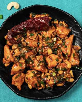 Chicken Chilly in Mumbai Order Online