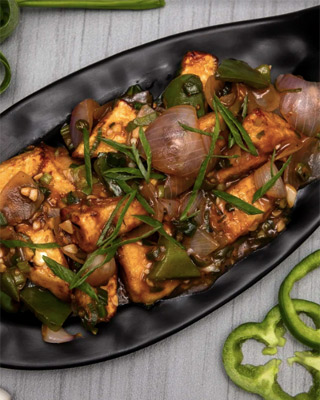 Chilly Paneer in Mumbai Order Online