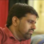Nataraj Srikanthaiah