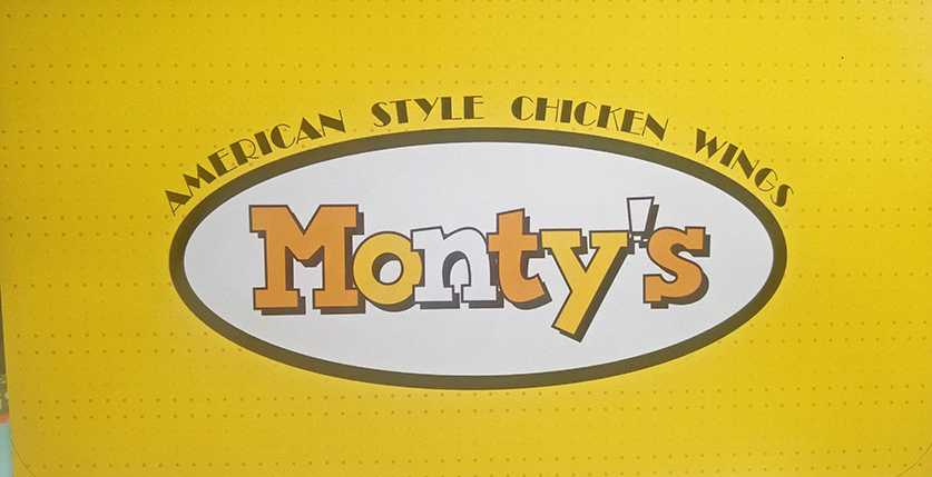 Monty's Chicken Wings gallery image