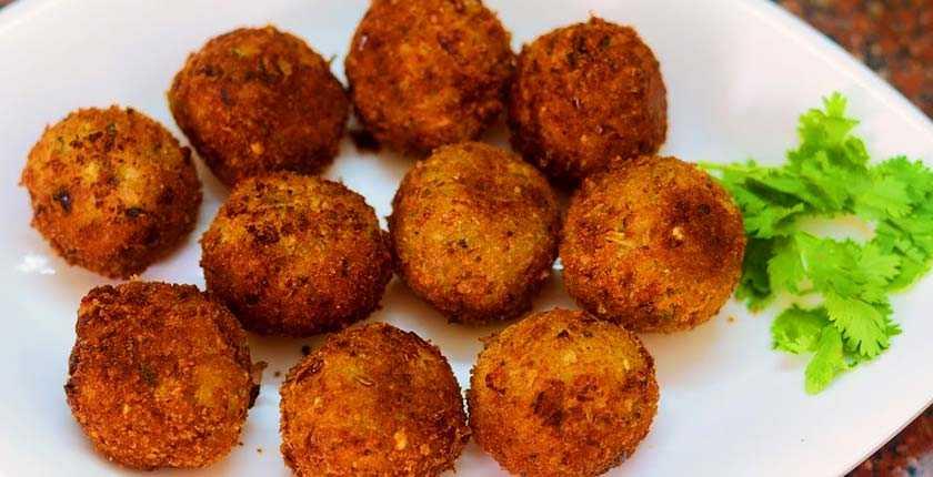 Delhi Kitchen gallery image