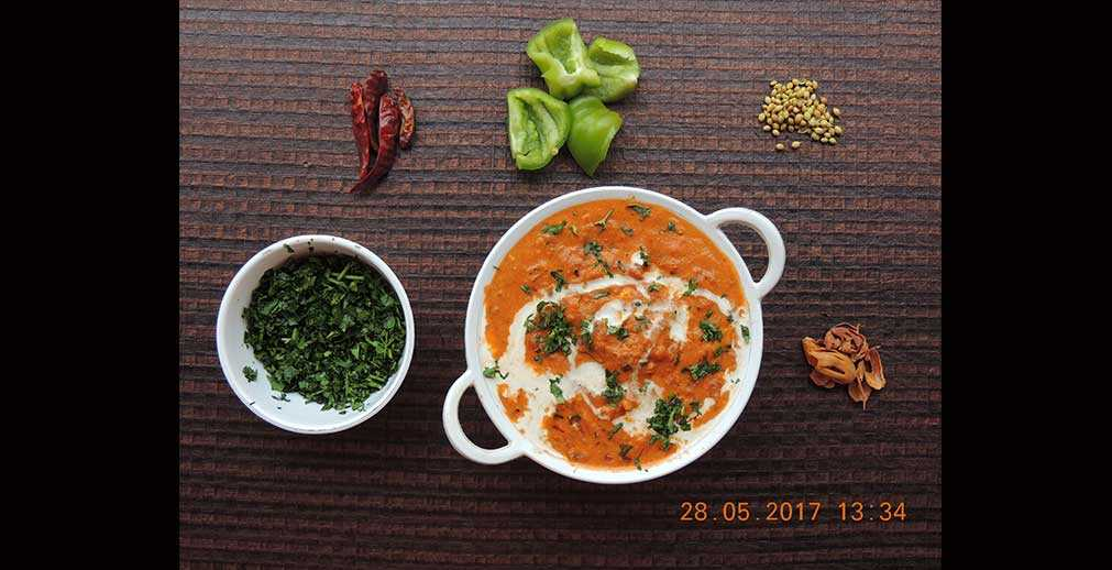 Flavours of Chakhna