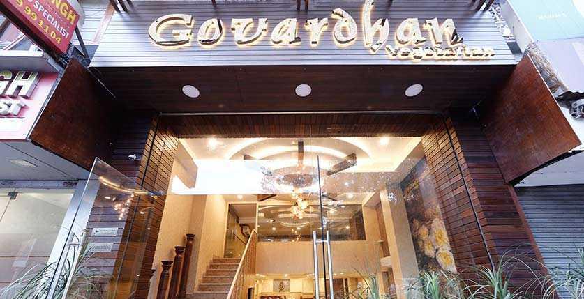 Govardhan