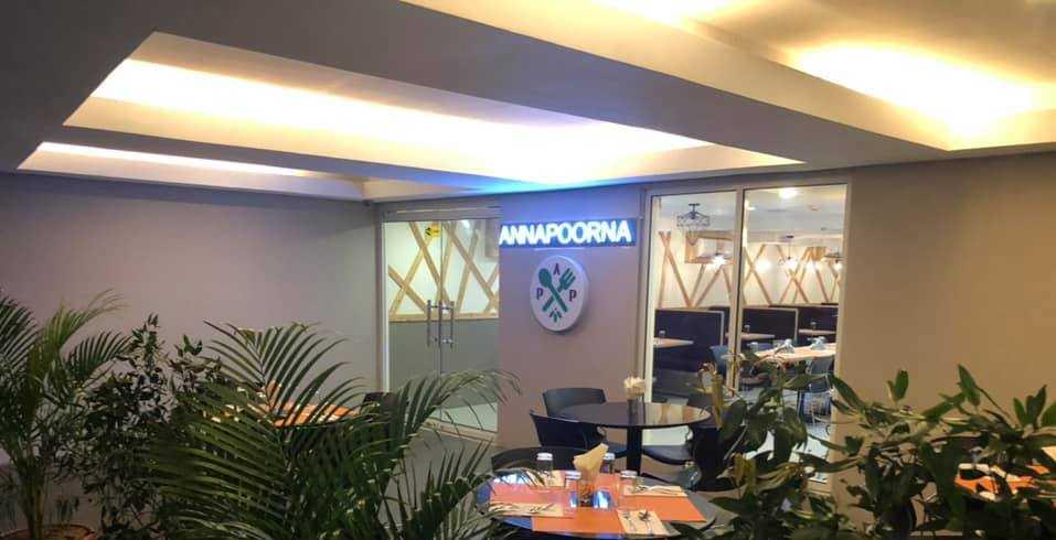 Annapoorna Philippines