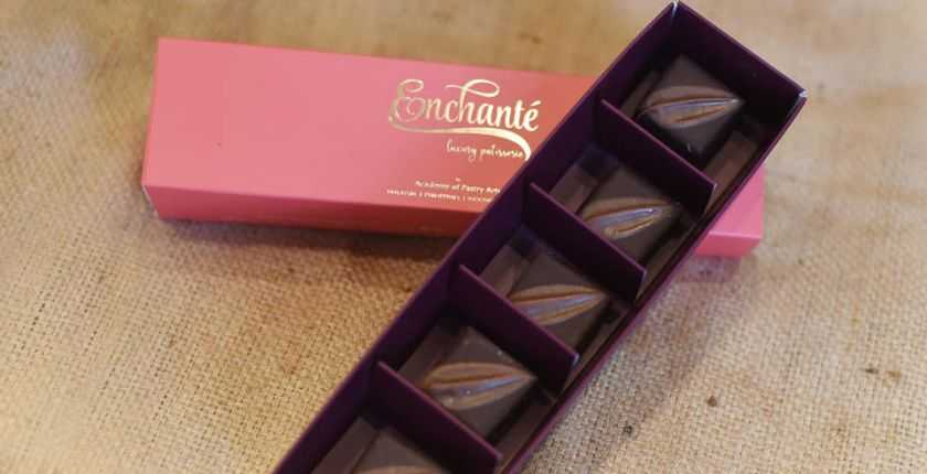 Enchante Patisserie