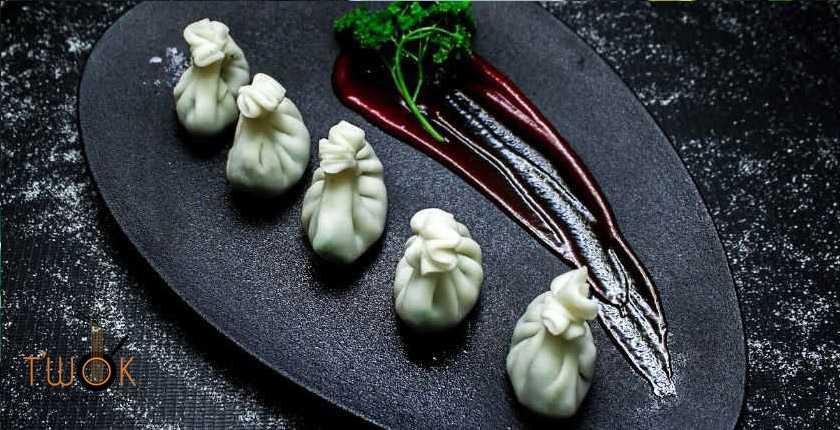 T'Wok - A Pan Asian Experience