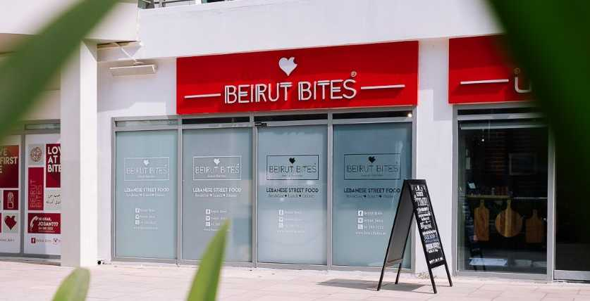 Beirut Bites