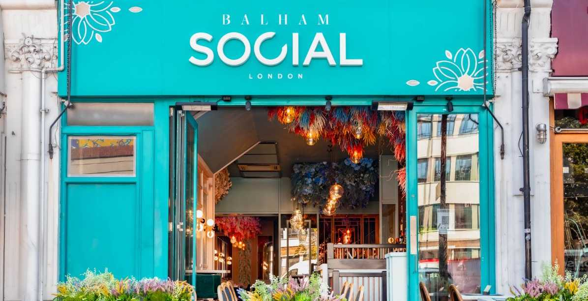 Balham Social