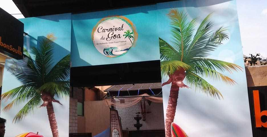 BonSouth Goa Fest