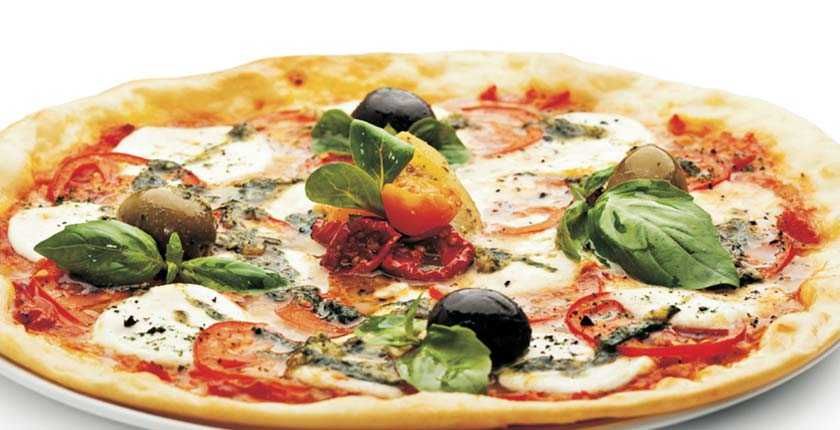 Pronto Pizza gallery image