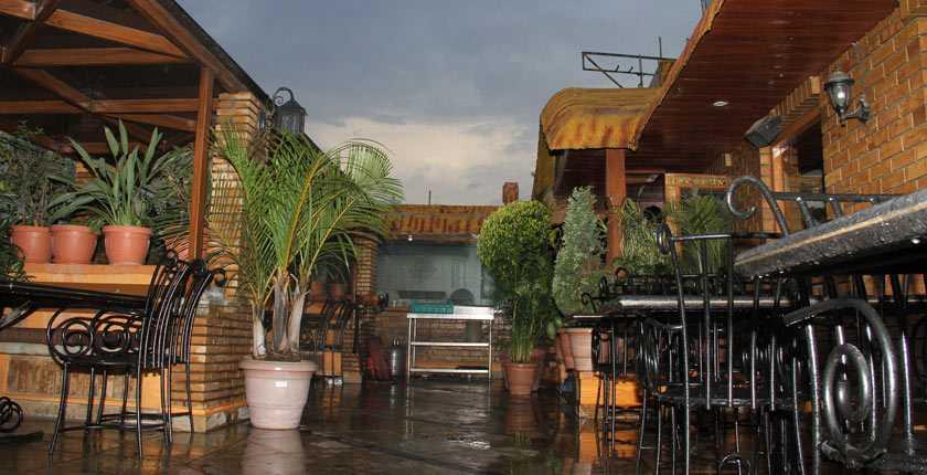 Suraj Hotel