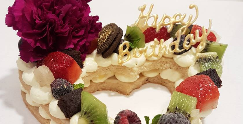 Cake Dior gallery image