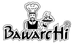 Bawarchi logo