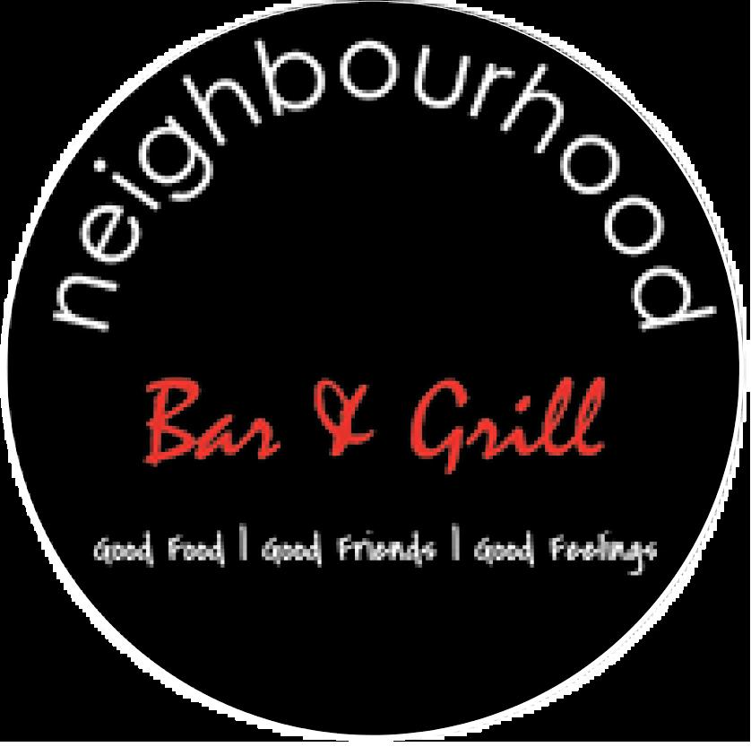 Neighbourhood Bar & Grill logo