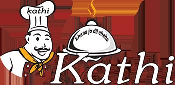 Kathi Restaurant's logo