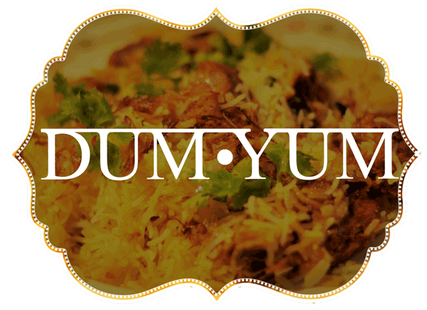 Dum Yum Hyderabadi Biryani