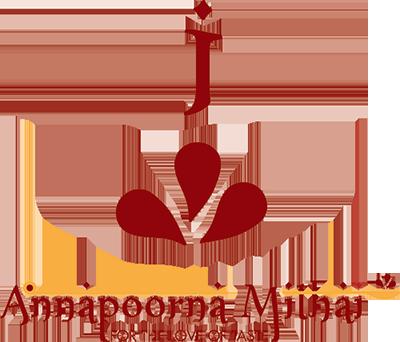 Annapoorna Mithai's logo