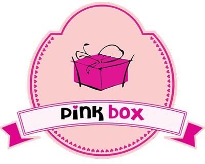 Pink Box's logo