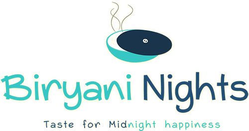 Biryani Nights