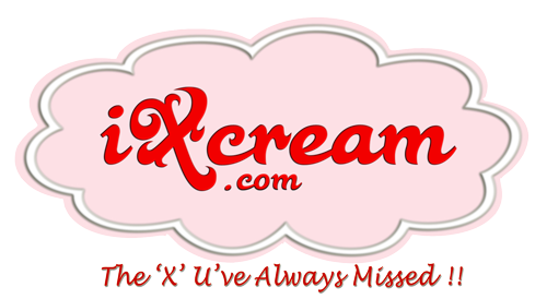iXcream.com
