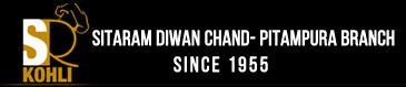 Sitaram Diwan Chand