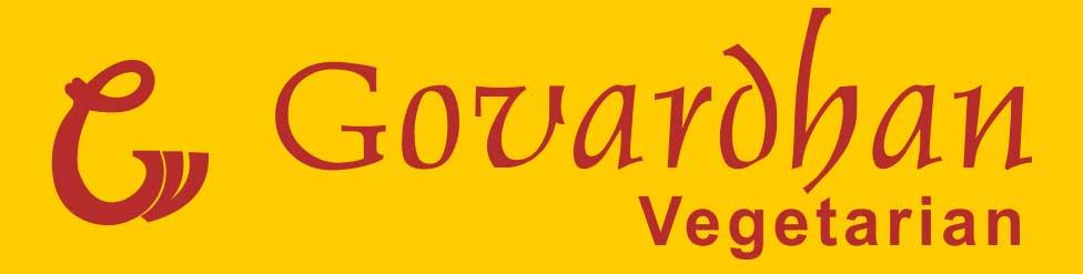 Govardhan logo
