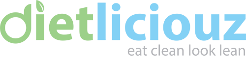 Dietliciouz logo