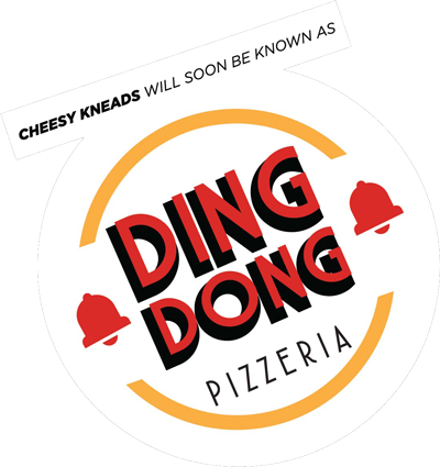 Ding Dong Pizzeria
