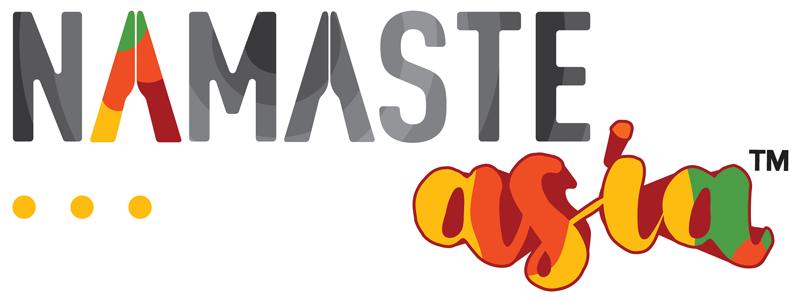 Namaste Asia