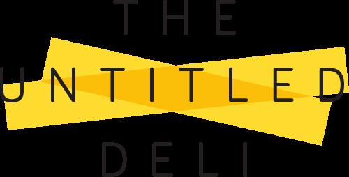 The Untitled deli