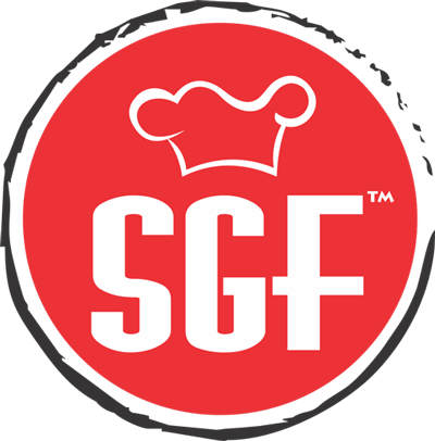 SGF - Spice Grill Flame