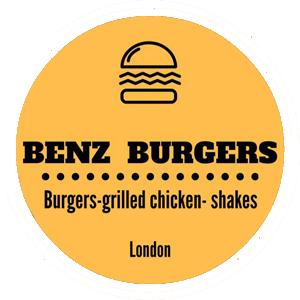 Benz Burger