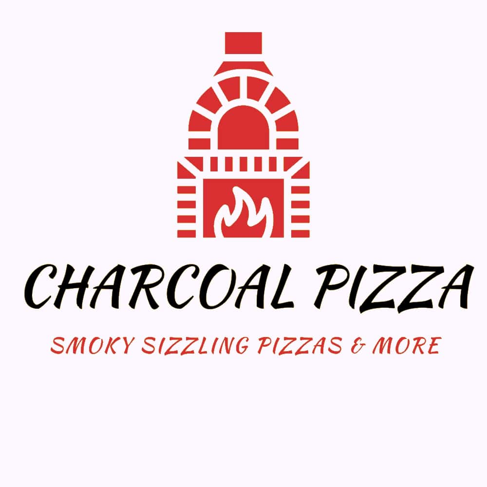 Charcoal Pizza