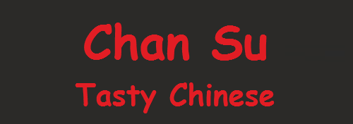 Chan-Su -Tasty Chinese!