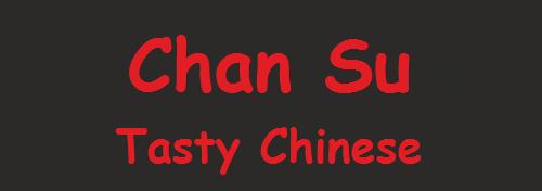 Chan-Su -Tasty Chinese!