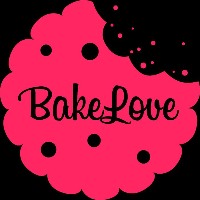 Bakelove  logo