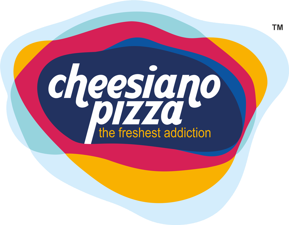 Cheesiano Pizza