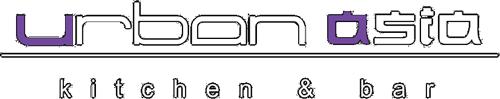 Urban Asia logo