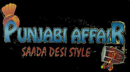 Punjabi Affair