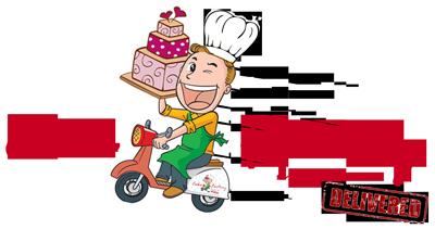 Amazon Birthday Cake Delivery