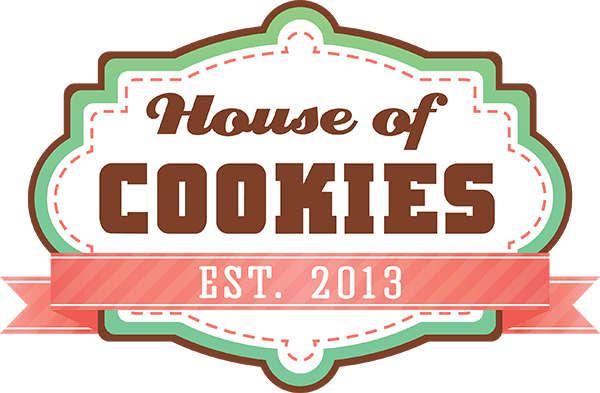 House Of Cookies logo