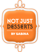 Not Just Desserts
