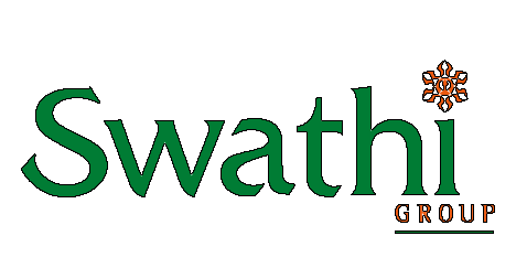 Swathi Group logo