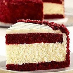 Red Velvet Cake (Cheese)