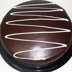 Mud Cake (On Order)