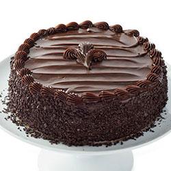Fudge Cake (On Order)