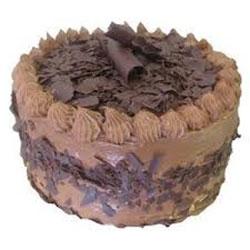 Mocha Cake (On Order)