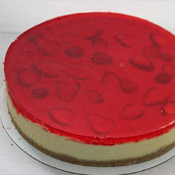 Strawberry Cheese Cake (On Order)