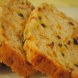 Cheese Jalapeno Bread
