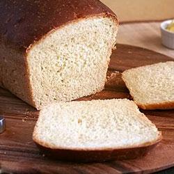 Atta Sandwich Bread
